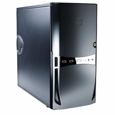 High Quality Desktop Computer Core i5 3450 3.1Ghz
