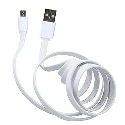 For Lenovo Micro USB Data Cable JM Micro 5pin Cable for Lenovo K3 / K3 Note / Lenovo A5000 / A6000 / A7000 / S8 4G (COLOUR MAY VARY)
