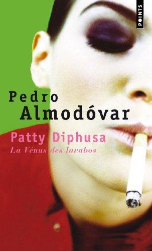Patty Diphusa : La Vénus des lavabos