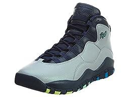 Jordan 10 Retro Big Kids Style: 310806-019 Size: 5.5 Y US