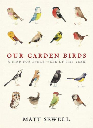 our-garden-birds