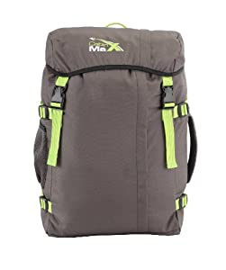 Cabin Max Backpack - 32 Litres Lightweight Laptop Daysack Water resistant 50 x 35 x 20 cm 750g