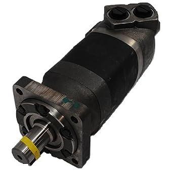 Eaton char lynn motor 60 ci rev industrial for Char lynn 6000 series motor specs