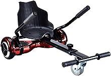 Comprar iWatKart - Hoverkart All Size Silla Patinete Eléctrico Kart Self Balancing Scooter