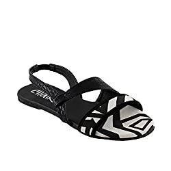 Rhombic - Sandals