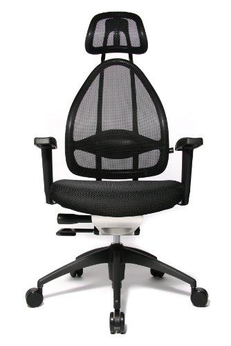 topstar-open-art-2010-swivel-chair-black