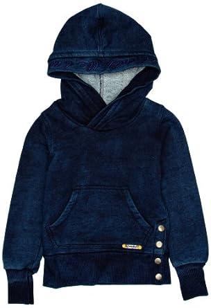 Diesel Sizere Girl's Sweatshirt