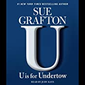 U Is for Undertow | [Sue Grafton]