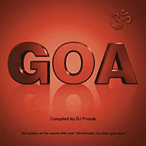 Goa Vol.49