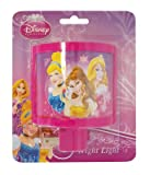 Night Light Curved Disney Princesses