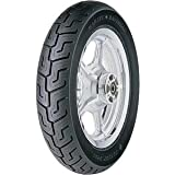 Dunlop D401 Harley-Davidson Series Rear Tire - 150/80HB-16/Blackwall
