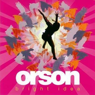 Orson - No Tomorrow(Laidback Luke Mix) Lyrics - Zortam Music