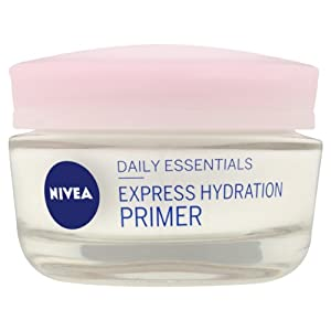 NIVEA Visage Hydrating Primer Dry/ Sensitive - 50 ml