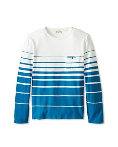 Levi's Made & Crafted Men's Striped Breton T-Shirt