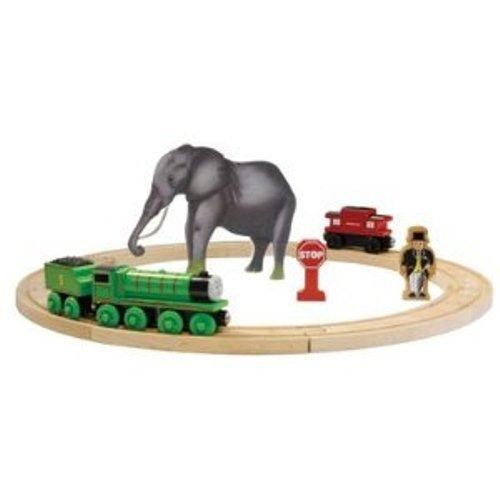 Thomas und Seine Freunde LC99500 - Henry und der Elefant Spielset