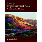 Painting Impressionist Color
