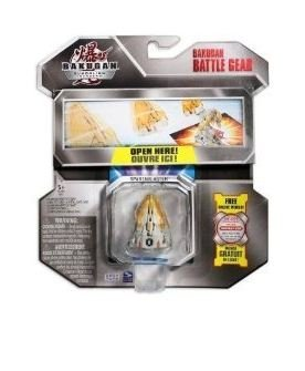 Bakugan - Battle Gear - Spartablaster (Colors Vary) - 1