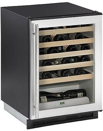 U Line 1175wcs 00 24 Wine Cooler Captain