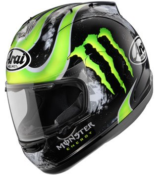 41wwvxheZsL Arai Corsair V Crutchlow Full Face Motorcycle Riding Race Helmet