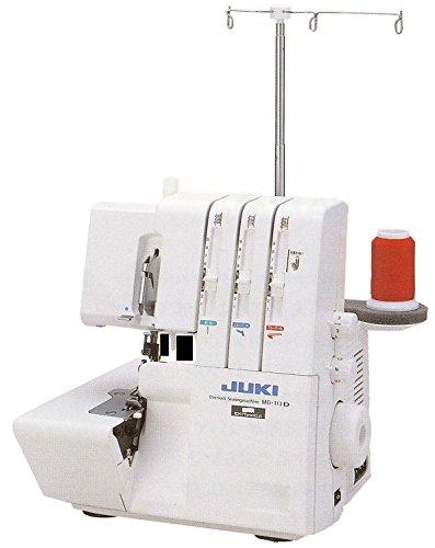 JUKI 1本針3本糸差動送り付きオーバーロックミシン MO-113D