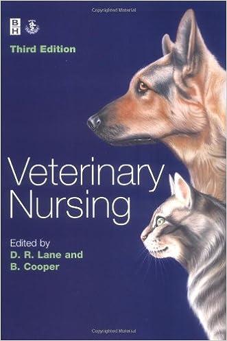 Veterinary Nursing, 3e