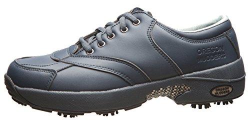 Oregon Mudders Women's Oxford Winter Golf Shoes