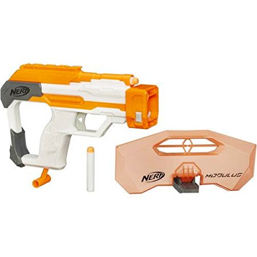 Nerf Modulus Strike and Defend Upgrade Kit - 1
