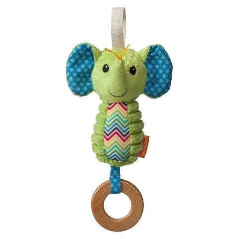 Infantino Go Ga Ga - Chime - Elephant