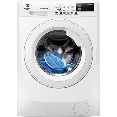 Electrolux Rex RWF1084BW Lave linge 8 kg 100 trs/min A+++ Blanc