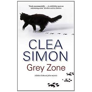 Grey Zone (Dulcie Schwartz)