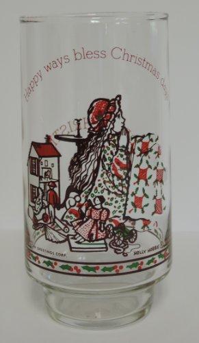 holly-hobbie-glass-happy-ways-bless-christmas-days