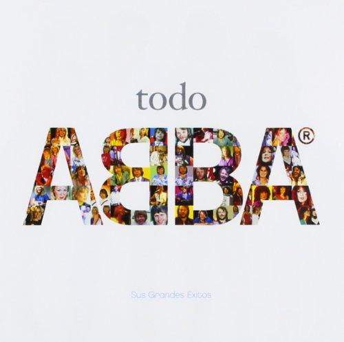 Abba - Todo - Zortam Music