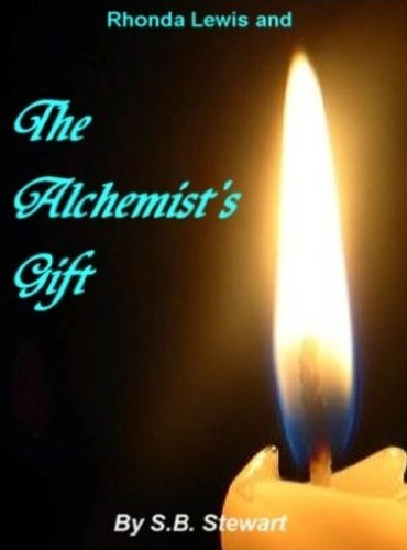 The Alchemist's Gift (Adventures of Rhonda Lewis)
