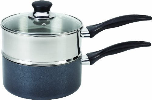 T-fal A9099694 Specialty Stainless Steel 3-Quart