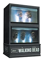 The Walking Dead: The Complete Third Season Limited Edition [Blu-ray]