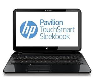 HP Pavilion 15-b150us 15.6-Inch Ultra Thin TouchSmart Sleekbook
