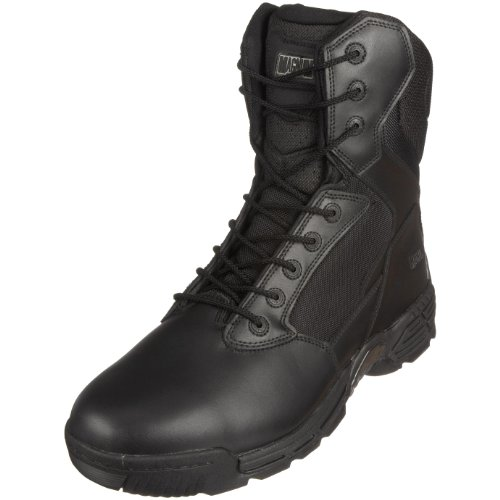 Magnum Unisex - Adulto Stealth Force 8.0 stivali, Nero, 40.5