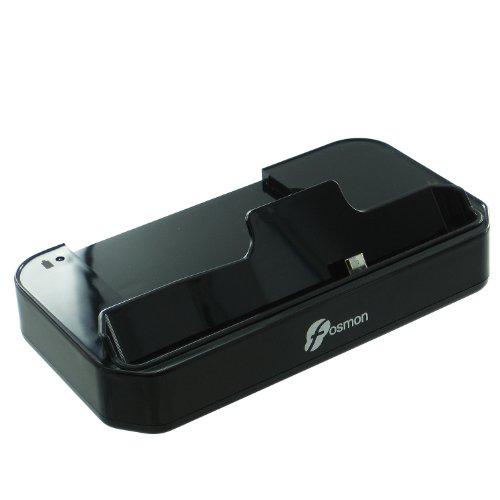 fosmonr-premium-quality-usb-cradle-desktop-charger-pod-for-motorola-droid-bionic-xt875-with-extra-ba
