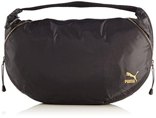 puma-avenue-hobo-black-gray-womens-shoulder-bag