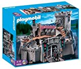 PLAYMOBIL 4866 - Falcon Knight's Castle + 4869 - Falcon Knight's Battering Ram (Knights )