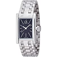 Calvin Klein K4P23141 Women's Refine Watch