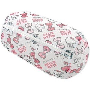Sanrio Hello Kitty Mesh Laundry Net 35cm x 28cm #2857