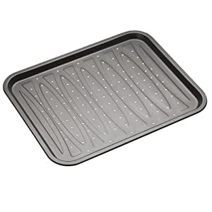 Kitchen Craft 39 cm x 32cm Master Class Non-Stick Bake Pan