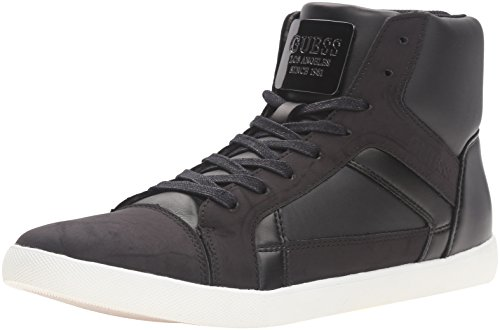 Guess Gm Jaxom Fashion Sneaker Black