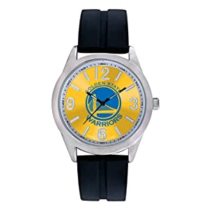 Golden State Warriors Varsity Watch by Game Time