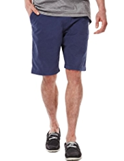 North Coast Pure Cotton Chino Shorts