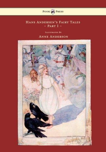 Hans Andersen's Fairy Tales, Part 1