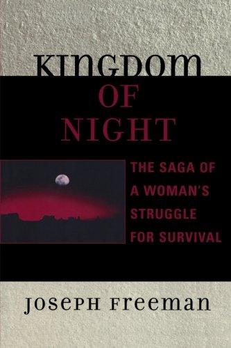 王国的夜晚: 一个女人为生存而挣扎的传奇