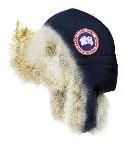 Canada Goose Mens Aviator Hat<br />
