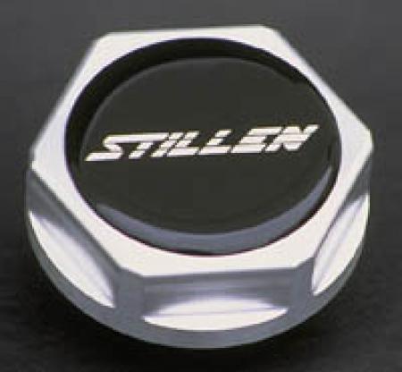 Stillen 400350 Oil Filler Cap - Nissan front-1073335